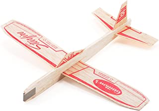 product image for Starfire Balsa Wood Glider Plane