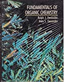 img - for Fundamentals of Organic Chemistry book / textbook / text book
