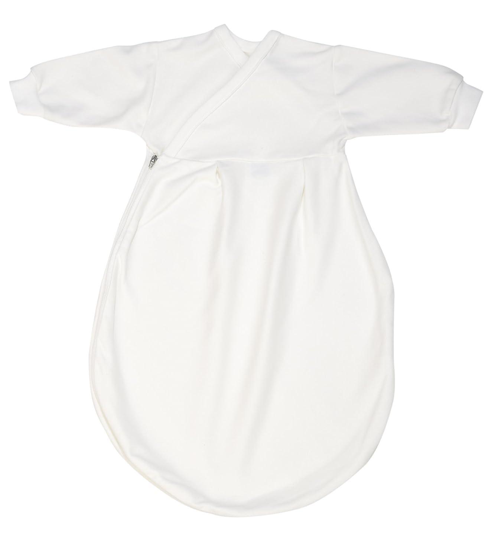 Alvi Baby Mäxchen Schlafsack Innensack Komfort, Größe:44 Allergika