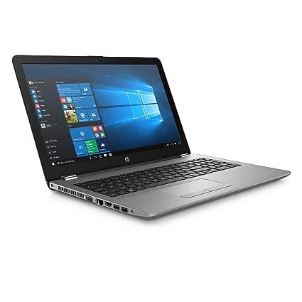 HP 250 G6 SP 2ub93es Ordenador Portatil i3 – 6006u Full HD Mate SSD Windows 10