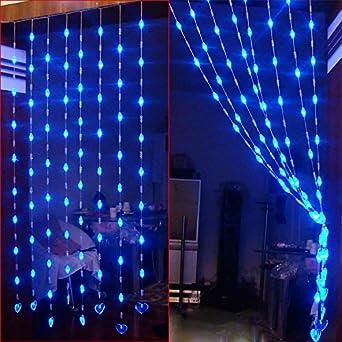 Weihnachtsbeleuchtung Zubehör.Nwhyxx Weihnachtsbeleuchtung Hochzeit Zubehör Hochzeit Zimmer Ist