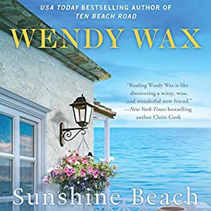 Sunshine Beach Audiobook
