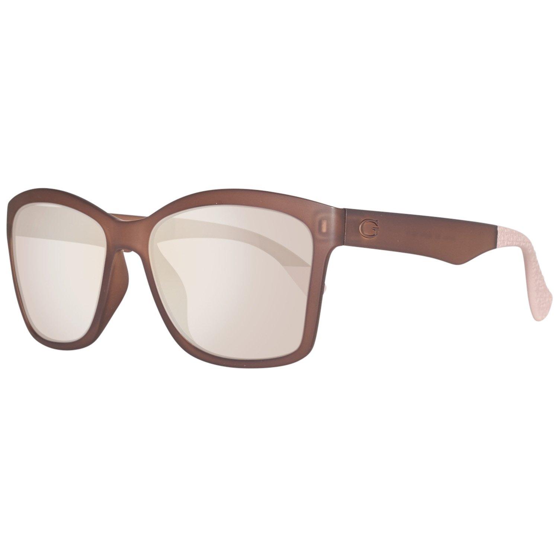 GUEX5 Sonnenbrille GU7434 5658C, Gafas de Sol para Mujer ...