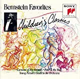 Bernstein Favorites: Childrens Classics