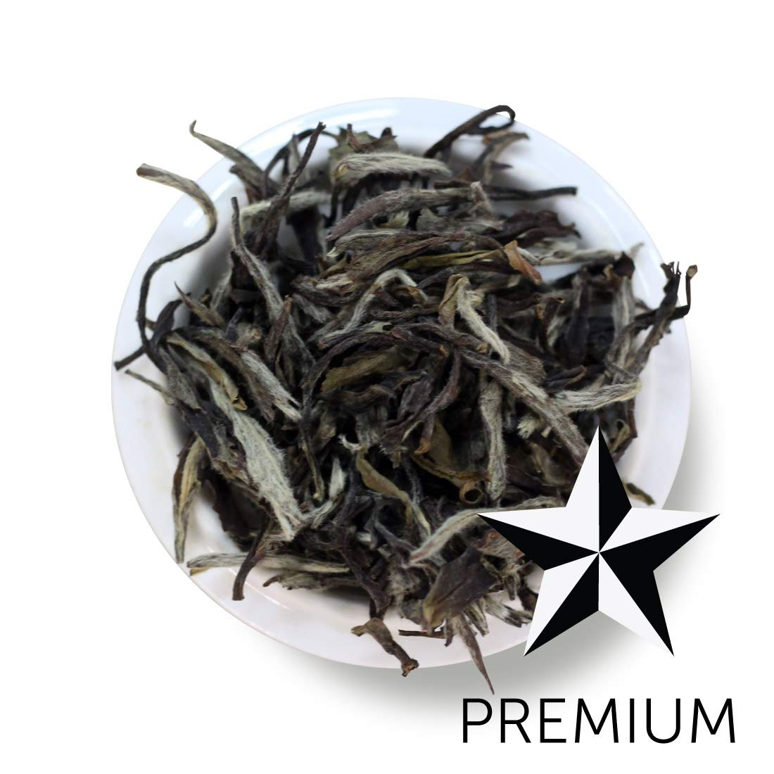 Field to Cup, April 2019 Release, 3oz (85g), Premium White Tea Organic Water Sprite, Oolong Tea, Loose Leaf by Field to Cup (Image #2)