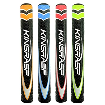 Golf Putter Grip, Equipo De Golf Práctica De Golf Palo De ...