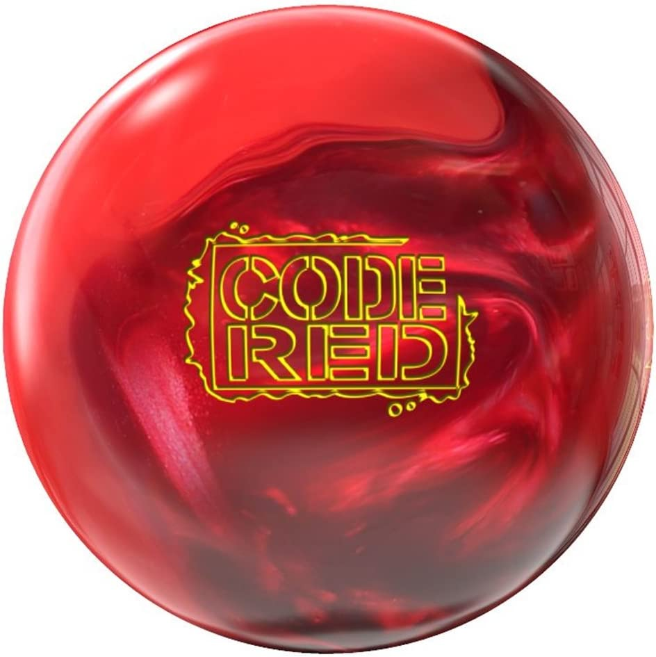 7.Storm Code Red – Best Hybrid Reactive Coverstock Ball