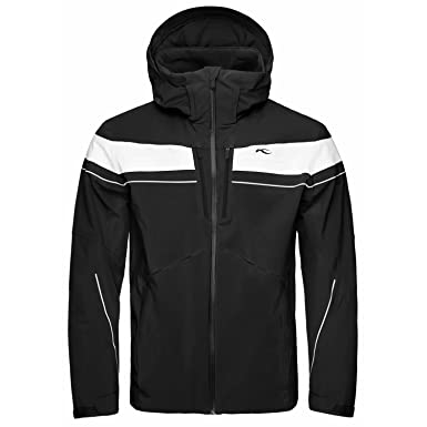 41e9b81e92 Image Unavailable. Image not available for. Color  Kjus mens Speed Reader  jacket ...
