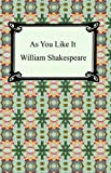 As You Like It, William Shakespeare, 1420926098