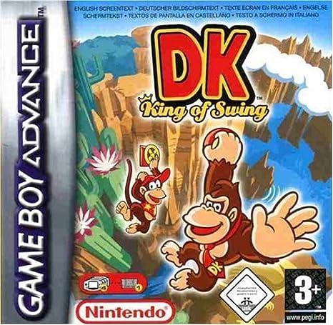 Donkey Kong - King of Swing: Amazon.es: Videojuegos