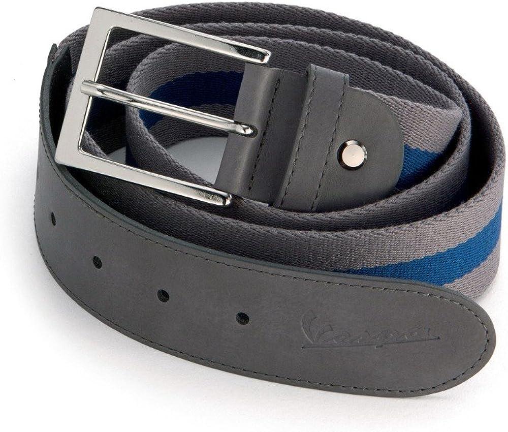 Farben:hellblau Vespa Original G/ürtel in verschiedenen Farben