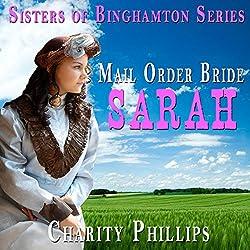 Mail Order Bride: Sarah