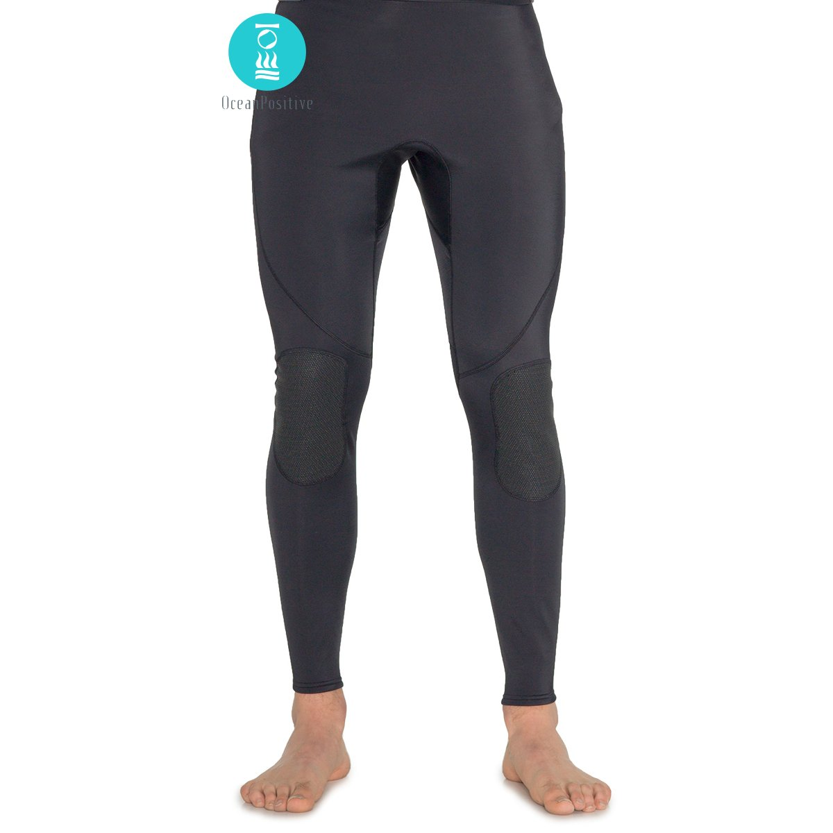 Fourth Element Thermocline Mens Leggings S Black
