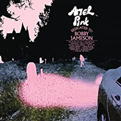 Ariel Pink Feels Like Heaven cover