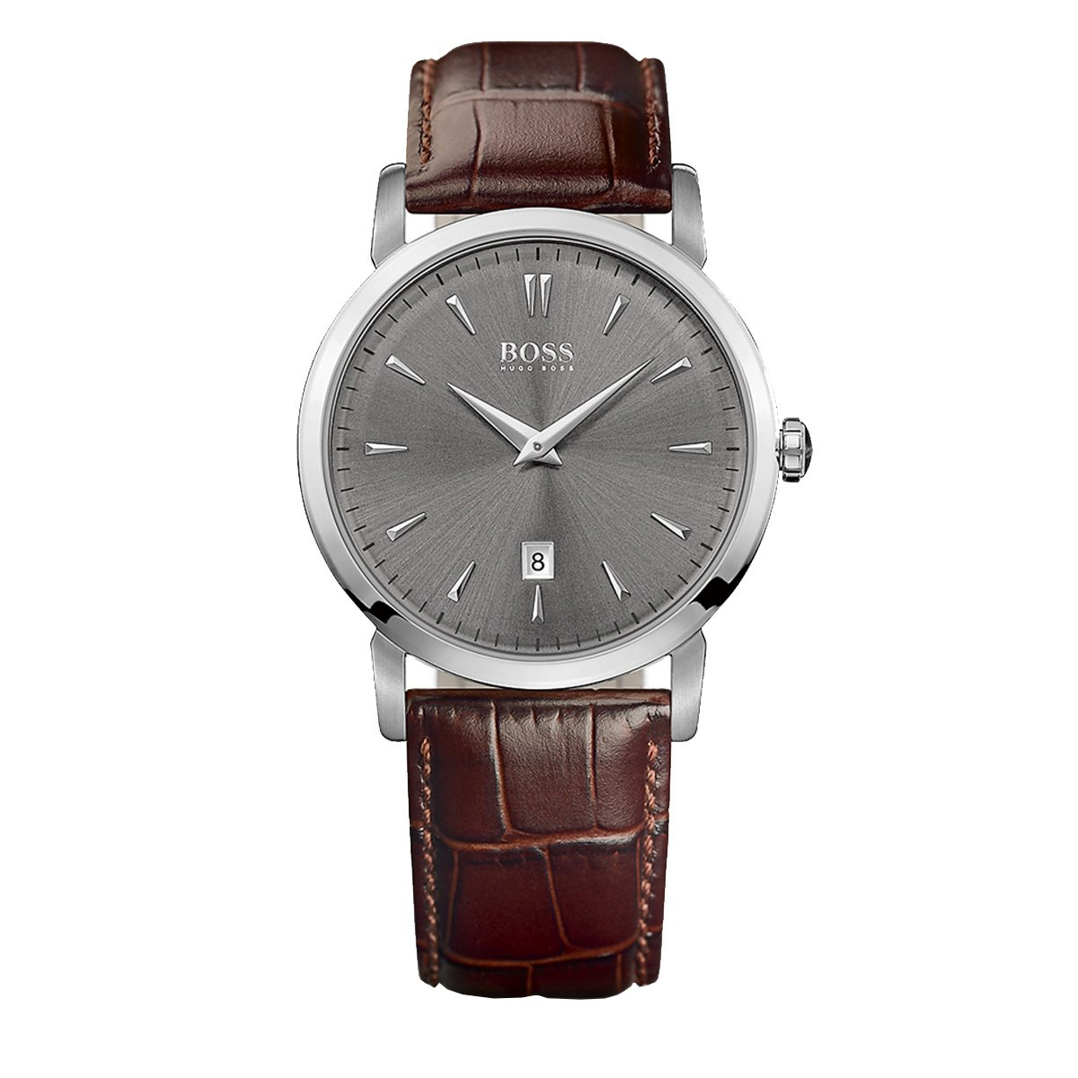 Hugo Boss Hombre Analog Dress Quartz Reloj 1513090: Amazon.es: Relojes