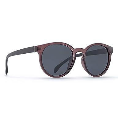 INVU - Lunette de soleil - Femme Taille unique - Noir - taille unique   Amazon.fr  Vêtements et accessoires 35bf1e709e71
