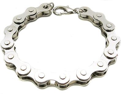 bracelet homme chaine de velo