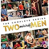 Two and a Half Men (Complete Series) - 41-DVD Box Set