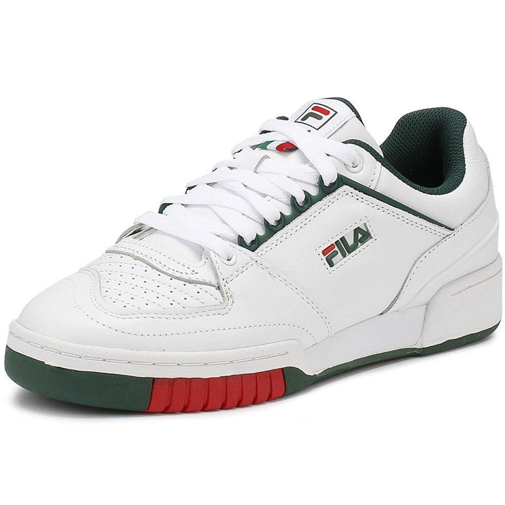 598851ba1418b1 Amazon.com | Fila Men's Targa Tennis Sneakers | Fashion Sneakers