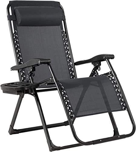Goplus Zero Gravity Chair