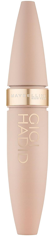 Maybelline New York Collezione Gigi Hadid West Coast Glow Look Mascara Ciglia Sensazionali in Edizione Limitata 3600531482312