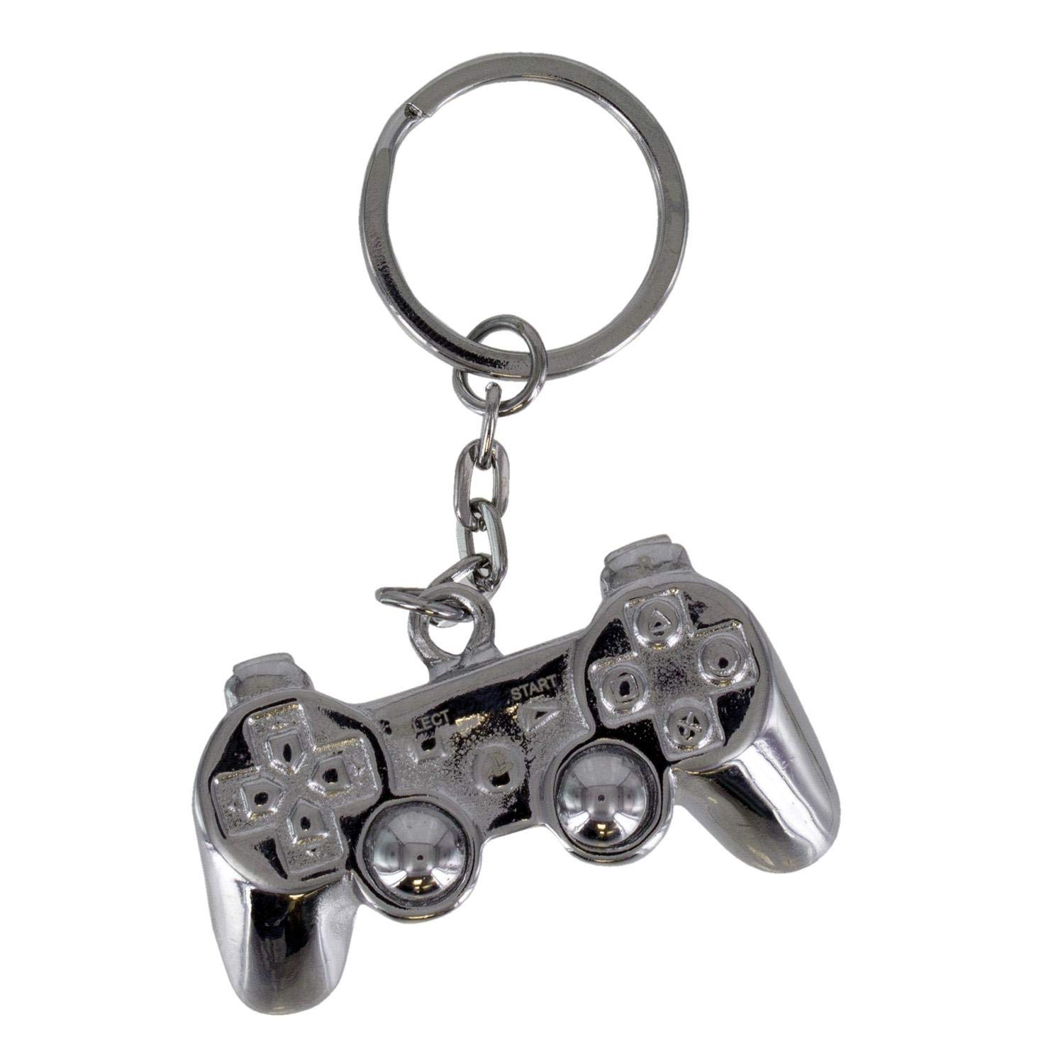 Paladone Llavero de Metal Playstation - Controller: Amazon ...