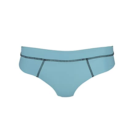DEEPLY Bikini Braga Rocha Technical Brief Azul Surf Talla S