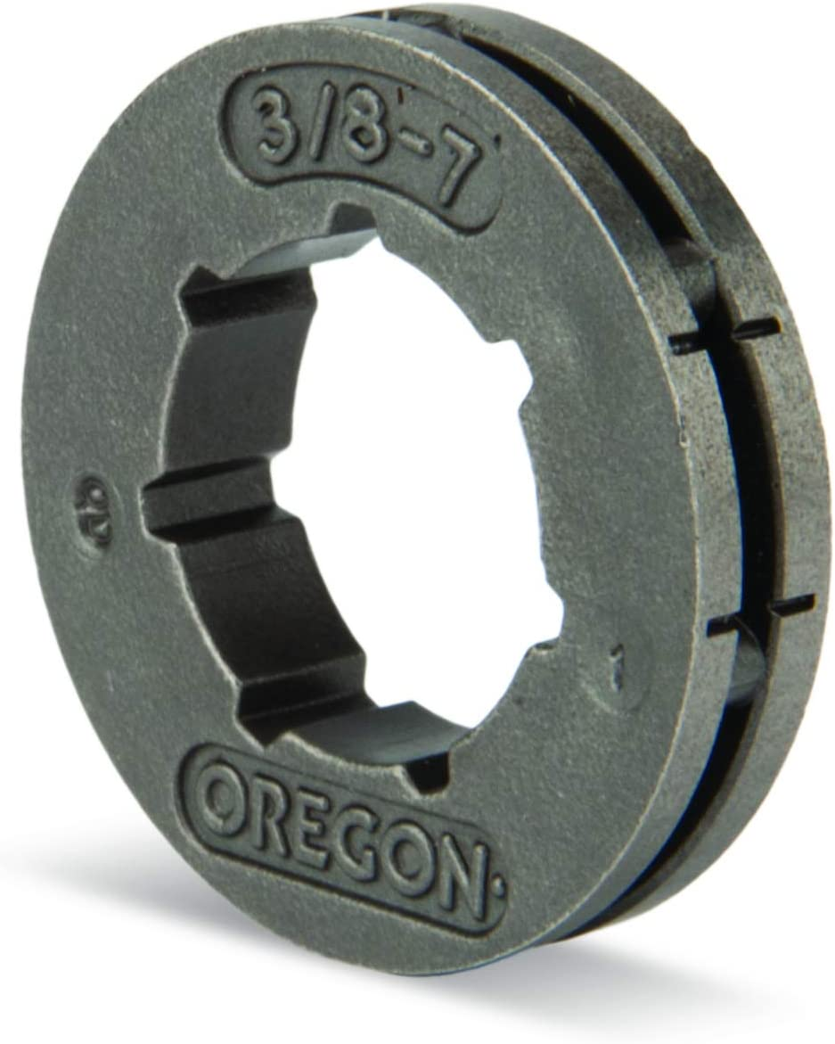 Amazon.com: Oregon 18720 7-Tooth pequeñas 7 Spline Power ...