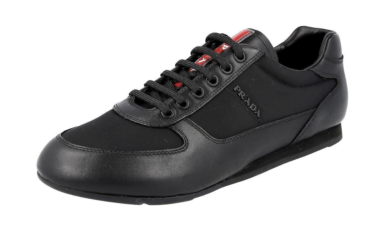 Prada 4E2777 - Zapatillas Para Hombre 41 EU