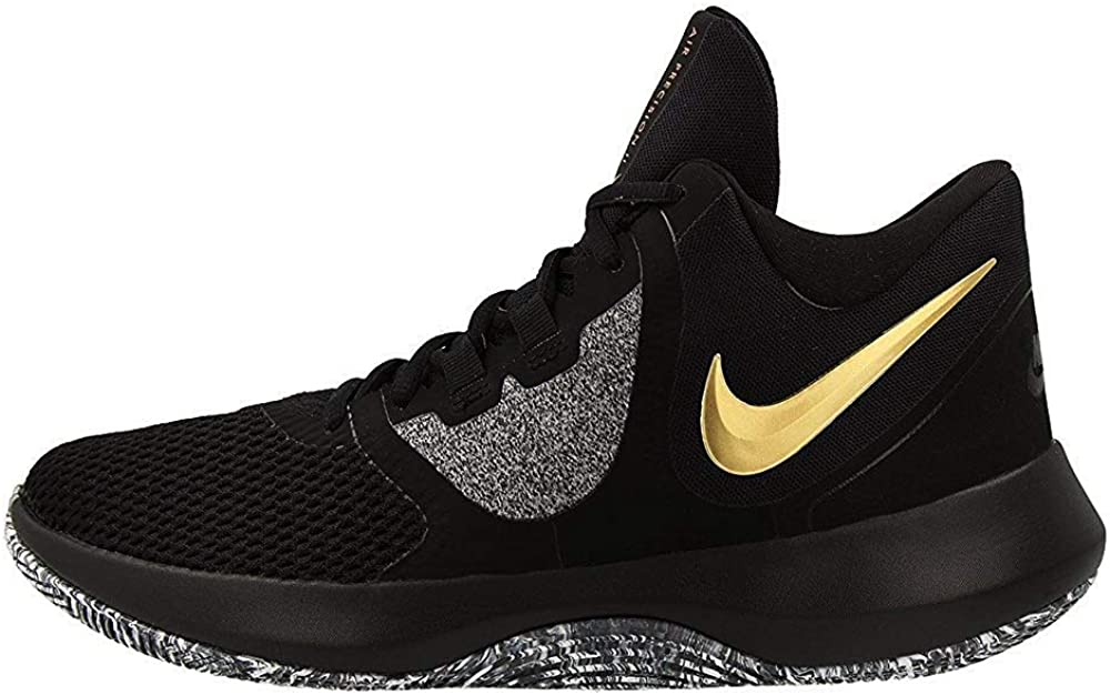 Nike Air Precision 2 Mens Basketball