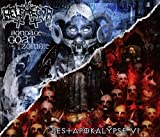 Belphegor: Pestapokalypse VI/Bondage Goat Zombie (Audio CD)
