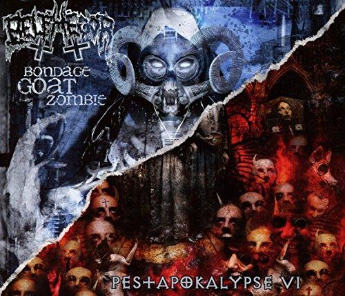 Belphegor - Pestapokalypse Vi - Zortam Music