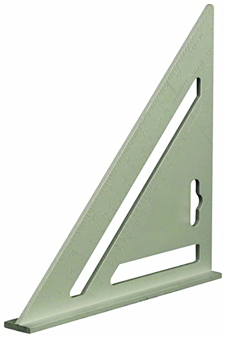 76 opinioni per Silverline 734110- Triangolo professionale in alluminio 190 mm
