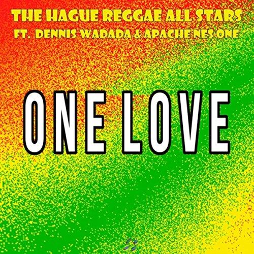 One Love (feat. Dennis Wadada & Apache Nes One)