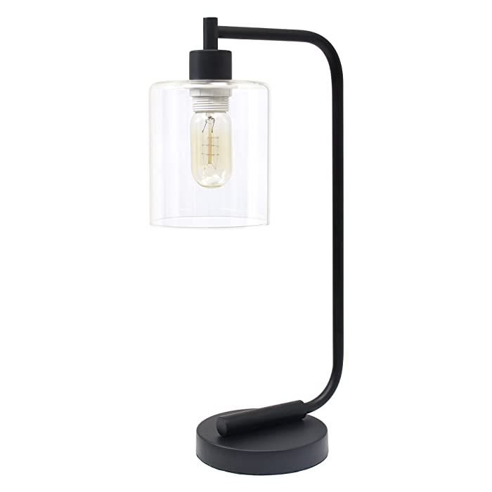 Top 9 Simple Designs Home Ld1036blk Bronson