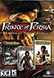 Prince Of Persia Sands of Time Trilogy [Old Version]