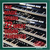 : 22 Great Organ Favorites
