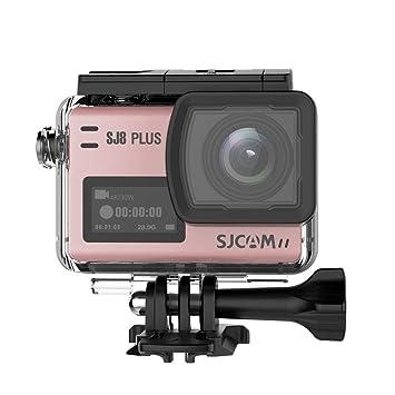 Tarjeta TF de 16GB+SJCAM SJ8 PLUS WiFi Deportes Acción Video ...