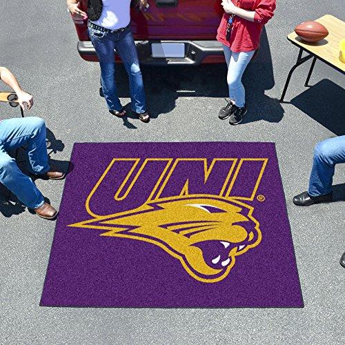 - Fan Mats University of Northern Iowa Tailgater Mat