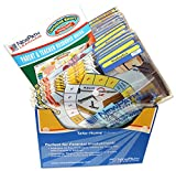 NewPath Learning Mastering Language Arts Curriculum Mastery Game, Grade 5, Take-Home Pack