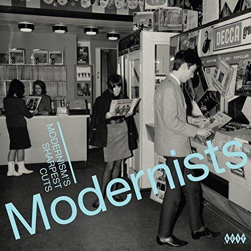 Vinilo : Modernists: Modernism\'s Sharpest Cuts / Various (United Kingdom - Import)