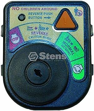 430-220 Stens Starter Switch MTD 725-04227 725-04227A 725-04227B 925-04227B