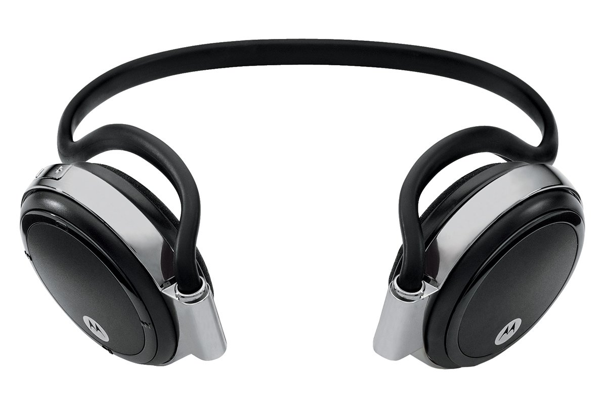 motorola headset bluetooth