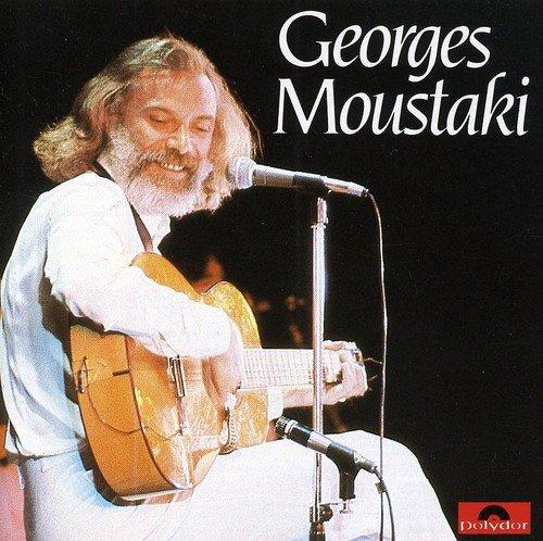 Georges Moustaki - Volume 2, Le Philosophe - Zortam Music