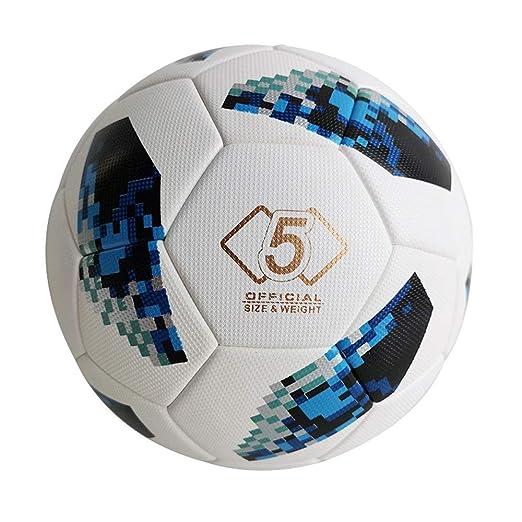 Fútbol ligero Hombres? Tamaño oficial Oficial de fútbol 5 ...