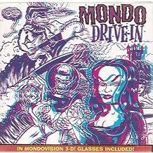 Mondo Drive-in by Satan's Pilgrims (2000-01-30)