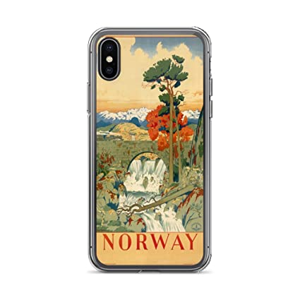 coque iphone 5 norvege
