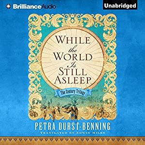 While the World Is Still Asleep Audiobook