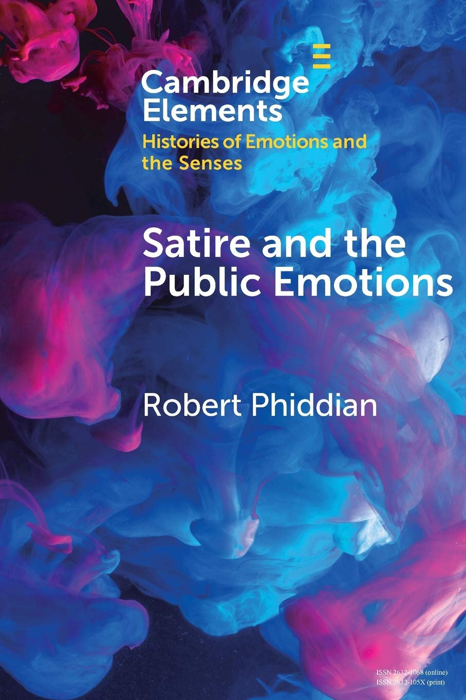 Satire And The Public Emotions Elements In Histories Of Emotions