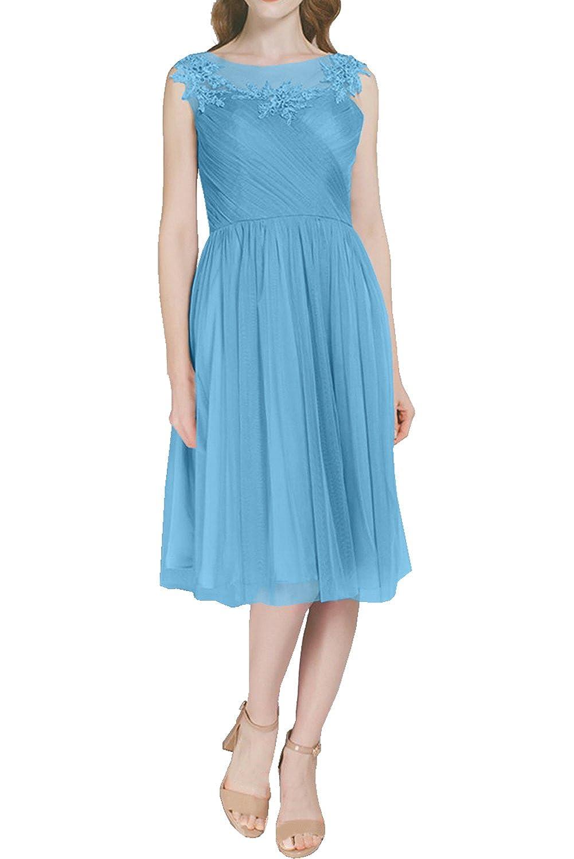 Cheap prom dresses knee length